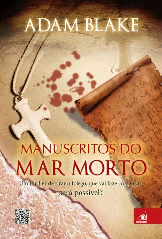 Baixar Manuscritos do Mar Morto - Leo Tillman & Heather Vol. 1 - Adam Blake ePub PDF Mobi ou Ler Online