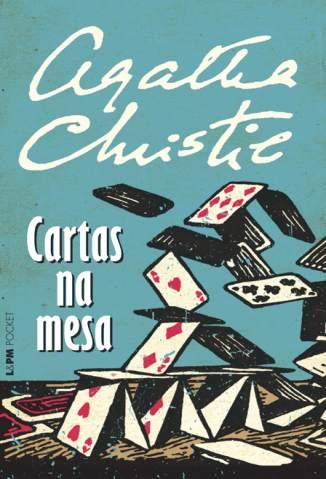 Baixar Livro Cartas Na Mesa - Agatha Christie em ePub PDF Mobi ou Ler Online