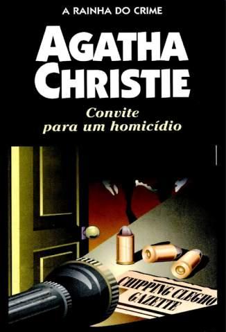 Baixar Livro Convite para um Homicidio - Agatha Christie em ePub PDF Mobi ou Ler Online