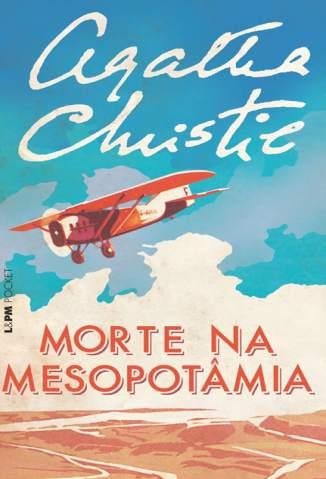 Baixar Livro Morte Na Mesopotâmia - Agatha Christie em ePub PDF Mobi ou Ler Online