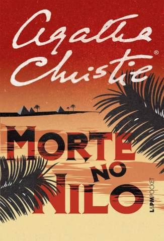 Baixar Livro Morte No Nilo - Agatha Christie em ePub PDF Mobi ou Ler Online