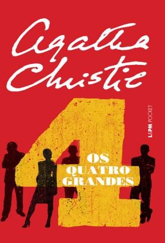 Baixar Livro Os Quatro Grandes - Agatha Christie em ePub PDF Mobi ou Ler Online