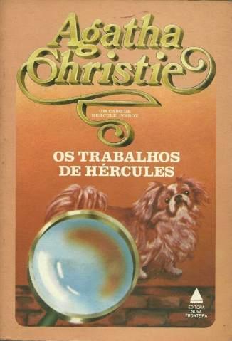 Baixar Livro Os Trabalhos de Hércules - Agatha Christie em ePub PDF Mobi ou Ler Online