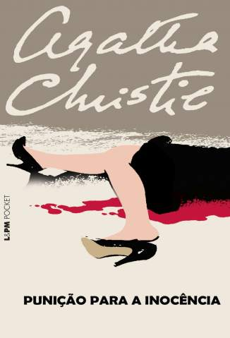 Baixar Livro Punição para a Inocência - Agatha Christie em ePub PDF Mobi ou Ler Online