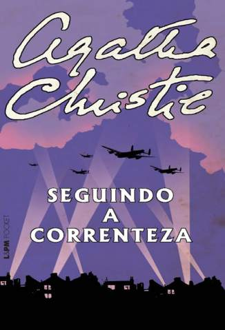 Baixar Livro Seguindo a Correnteza - Agatha Christie em ePub PDF Mobi ou Ler Online