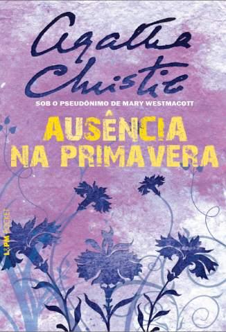 Baixar Livro A Ausência - Agatha Christie em ePub PDF Mobi ou Ler Online