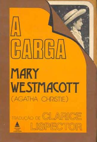 Baixar Livro A Carga - Agatha Christie em ePub PDF Mobi ou Ler Online