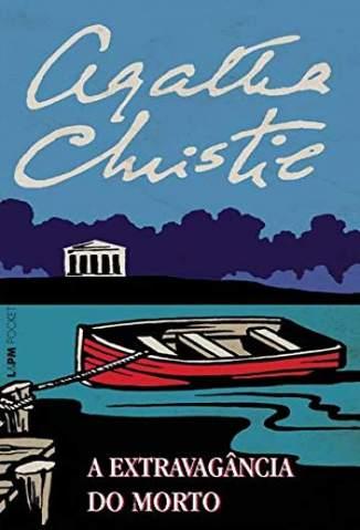 Baixar Livro A Extravagância do Morto - Agatha Christie em ePub PDF Mobi ou Ler Online