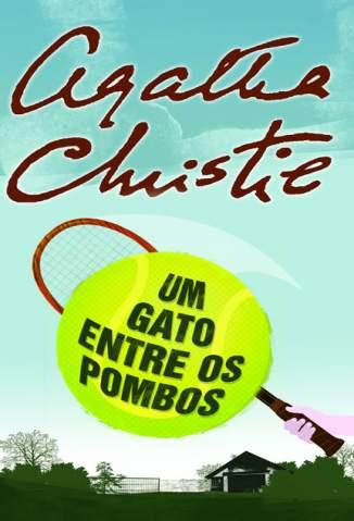Baixar Livro Um Gato Entre Os Pombos - Agatha Christie em ePub PDF Mobi ou Ler Online