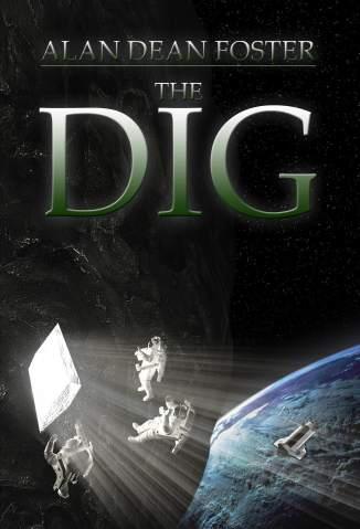 Baixar Livro The Dig: a Escavação - Alan Dean Foster em ePub PDF Mobi ou Ler Online