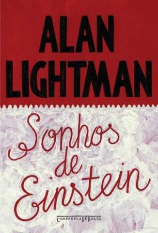 Baixar Sonhos de Einstein - Alan Lightman ePub PDF Mobi ou Ler Online