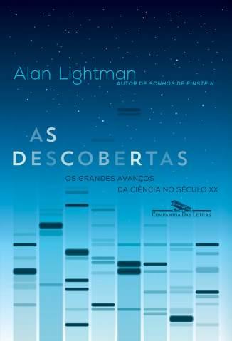 Baixar As Descobertas - Alan Lightman ePub PDF Mobi ou Ler Online