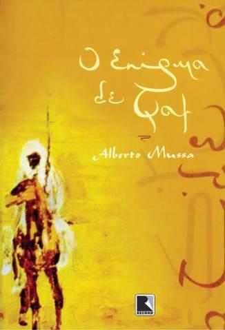 Baixar Livro O Enigma de Qaf - Alberto Mussa em ePub PDF Mobi ou Ler Online