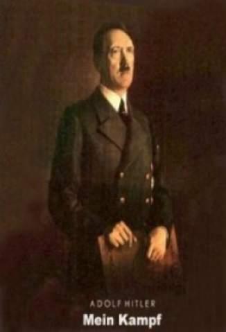Baixar Livro O Livro Proibido - Aldof Hitler em ePub PDF Mobi ou Ler Online