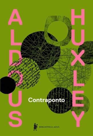 Baixar Livro Contraponto - Aldous Huxley em ePub PDF Mobi ou Ler Online