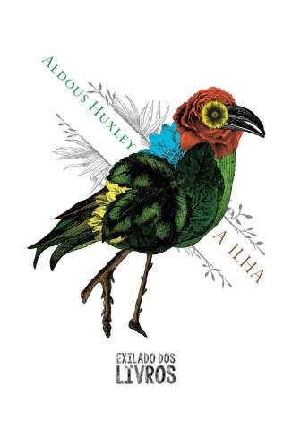 Baixar Livro A Ilha - Aldous Huxley em ePub PDF Mobi ou Ler Online