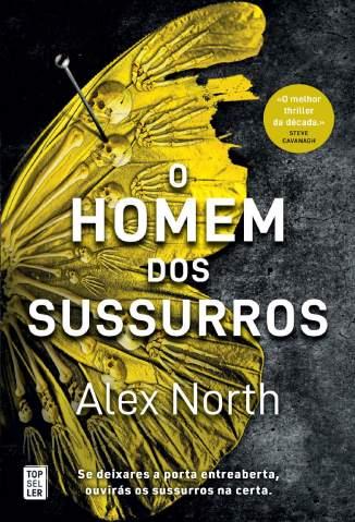 Baixar Livro O Homem dos Sussurros - Alex North em ePub PDF Mobi ou Ler Online