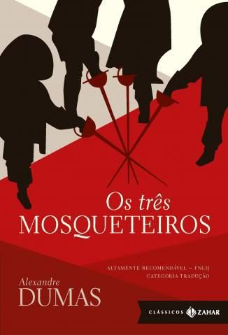 Baixar Livro Os Três Mosqueteiros - Alexandre Dumas em ePub PDF Mobi ou Ler Online