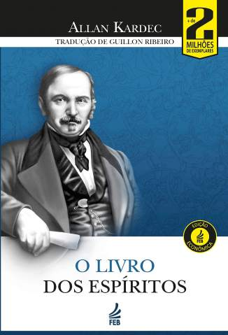 Baixar Livro Livro dos Espíritos - Allan Kardec em ePub PDF Mobi ou Ler Online