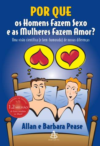 Baixar Por que os Homens Mentem e as Mulheres Choram? - Allan Pease  ePub PDF Mobi ou Ler Online