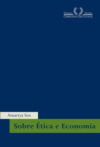 Baixar Sobre Ética e Economia - Amartya Sen ePub PDF Mobi ou Ler Online