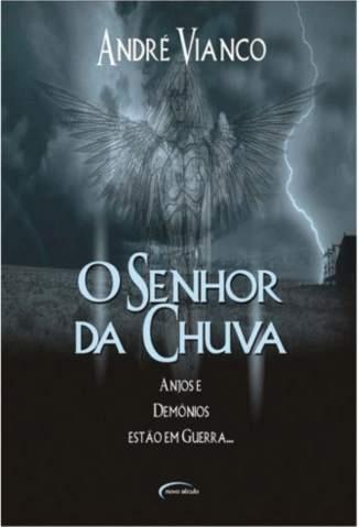 Baixar Livro O Senhor da Chuva - Os Sete Vol. 3 - André Vianco em ePub PDF Mobi ou Ler Online