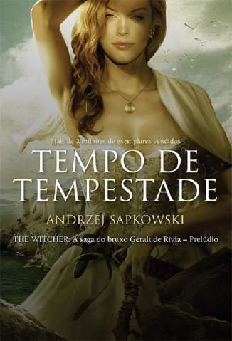 Baixar Livro Tempo de Tempestade - The Witcher Vol. 8 - Andrzej Sapkowski em ePub PDF Mobi ou Ler Online