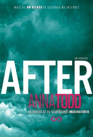 Baixar After - After Vol. 1 - Anna Todd em ePub Mobi PDF ou Ler Online