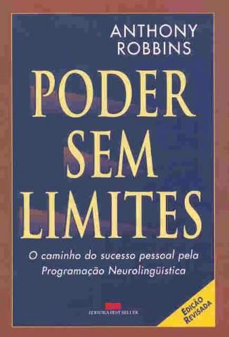 Baixar Livro Poder Sem Limites - Anthony Robbins em ePub PDF Mobi ou Ler Online
