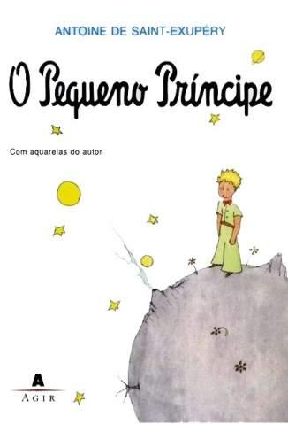 Baixar Livro O Pequeno Príncipe - Antonie de Saint-Exupéry em ePub PDF Mobi ou Ler Online