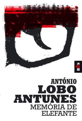 Baixar Memória de Elefante - António Lobo Antunes ePub PDF Mobi ou Ler Online