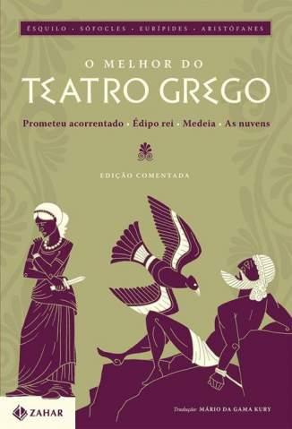 Baixar O Melhor do Teatro Grego - Aristófanes ePub PDF Mobi ou Ler Online