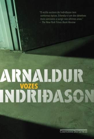 Baixar Livro Vozes - Arnaldur Indridason em ePub PDF Mobi ou Ler Online