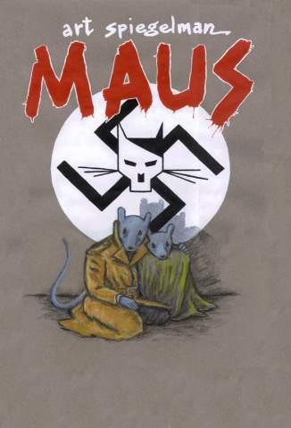 Baixar Livro Maus - A História de um Sobrevivente - Art Spiegelman em ePub PDF Mobi ou Ler Online