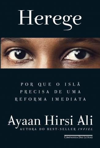 Baixar Herege - Ayaan Hirsi Ali  ePub PDF Mobi ou Ler Online