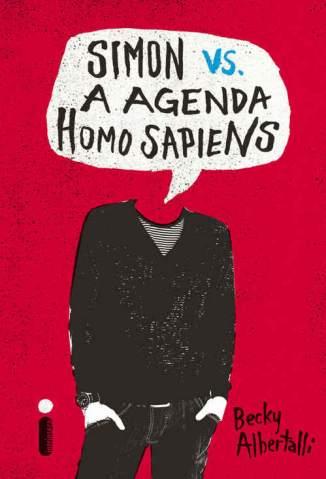 Baixar Livro Simon Vs. a Agenda Homo Sapiens - Becky Albertalli em ePub PDF Mobi ou Ler Online