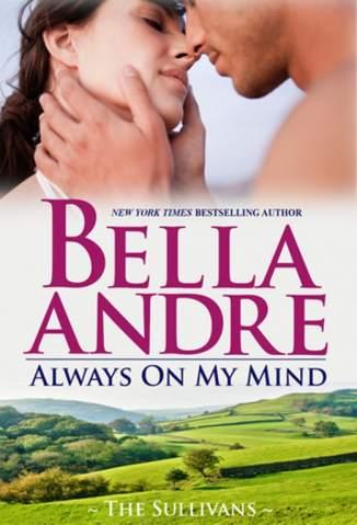 Baixar Os Sullivans 8 -Sempre Em Minha Mente - Os Sullivans Vol. 8 - Bella Andre ePub PDF Mobi ou Ler Online