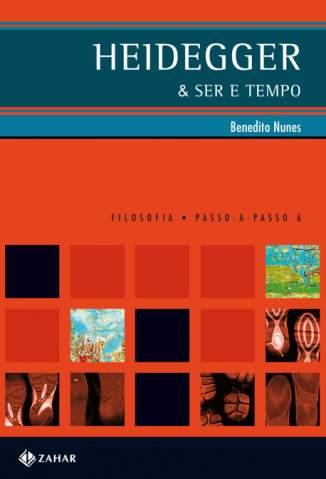 Baixar Heidegger & Ser e Tempo - Benedito Nunes ePub PDF Mobi ou Ler Online