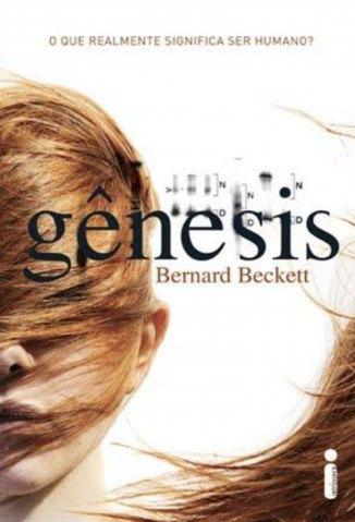 Baixar Gênesis - Bernard Beckett em ePub Mobi PDF ou Ler Online