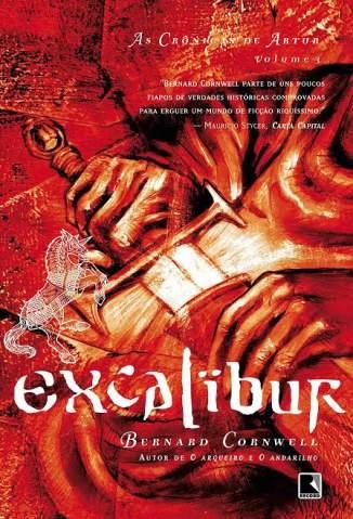 Baixar Livro Excalibur - As Crônicas de Artur Vol. 3 - Bernard Cornwell em ePub PDF Mobi ou Ler Online