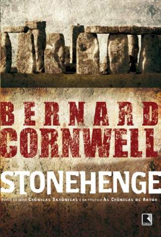Baixar Livro Stonehenge - Bernard Cornwell em ePub PDF Mobi ou Ler Online