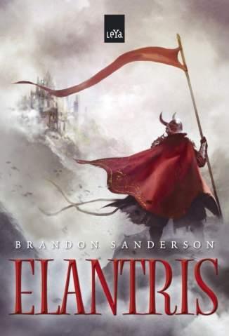 Baixar Livro Elantris - Brandon Sanderson em ePub PDF Mobi ou Ler Online