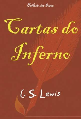 Baixar Cartas do Inferno - C. S. Lewis ePub PDF Mobi ou Ler Online