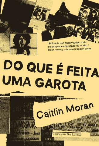 Baixar Do que é Feita uma Garota - Caitlin Moran ePub PDF Mobi ou Ler Online