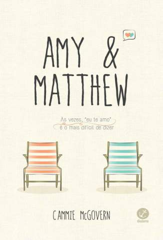 Baixar Amy & Matthew - Cammie McGovern ePub PDF Mobi ou Ler Online