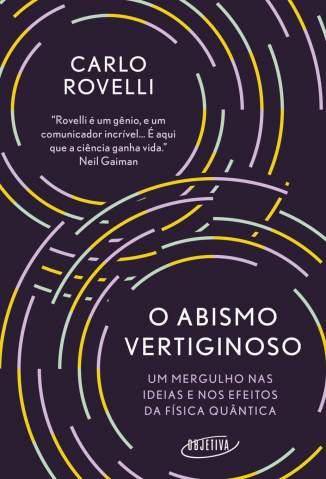 Baixar Livro O Abismo Vertiginoso - Carlo Rovelli em ePub PDF Mobi ou Ler Online