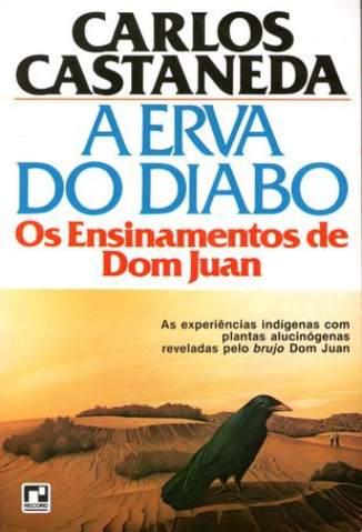 Baixar A Erva do Diabo - Carlos Castaneda ePub PDF Mobi ou Ler Online