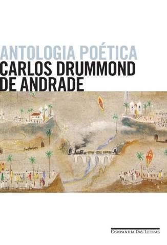 Baixar Livro Antologia Poética - Carlos Drummond de Andrade em ePub PDF Mobi ou Ler Online