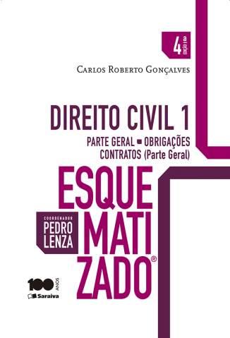 Baixar Livro Direito Civil Esquematizado 1 - Carlos Roberto em ePub PDF Mobi ou Ler Online