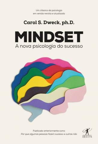 Baixar Livro Mindset - Carol Dweck em ePub PDF Mobi ou Ler Online